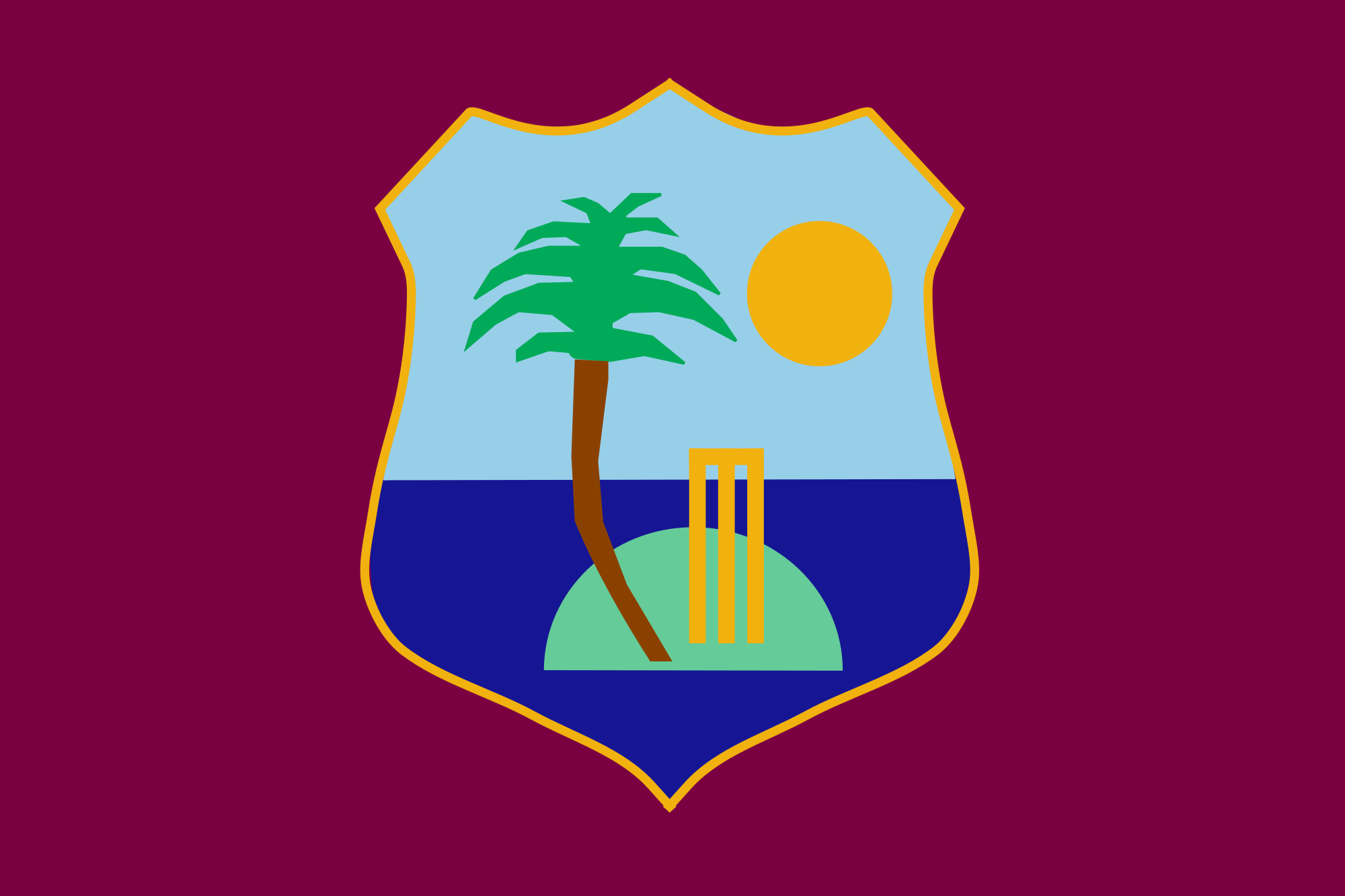 congratulations west indies both men and womens teams in